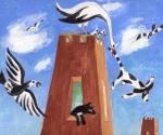 11 de toren